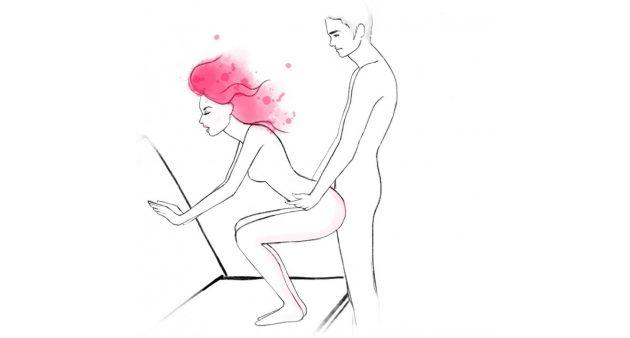 udobni položaji za analni seksamature sex s mamom