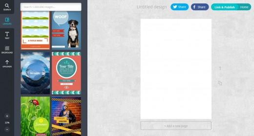 Canva Der Beste Online Designer Für Die Erstellung Von