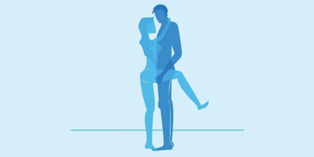Keresztezés és anális szex
